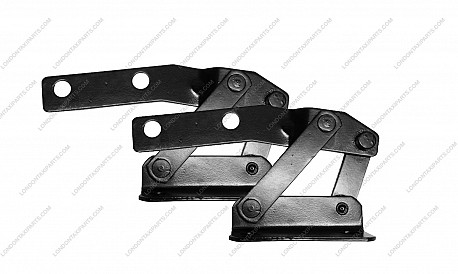 Bonnet Hinge Set