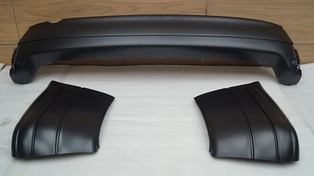 Rear Bumper Set