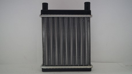 Front Heater Matrix