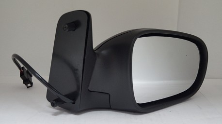 Early Type Door Mirror Complete R/H